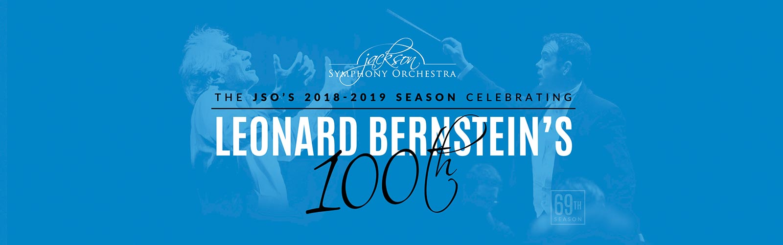 JSO 2018 2019 Bernsteins 100th
