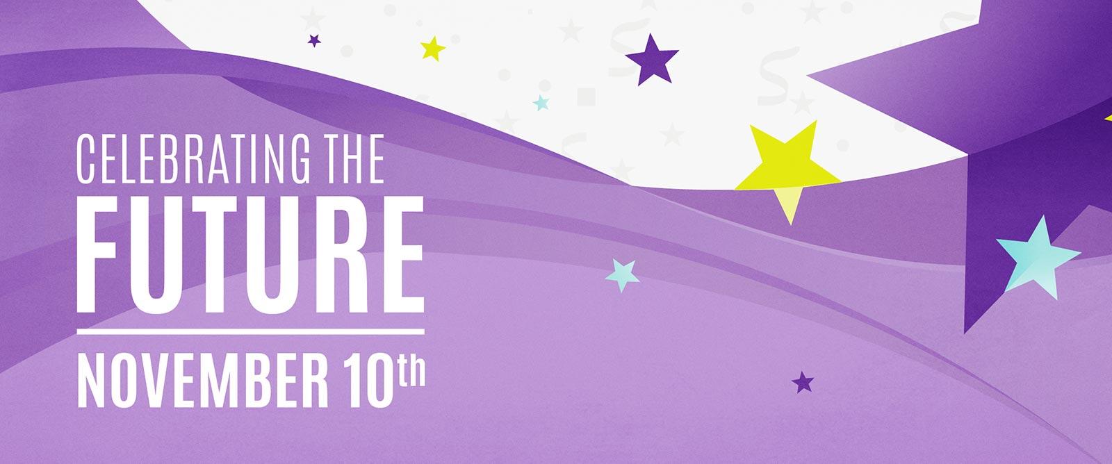 JSO Celebrating the Future