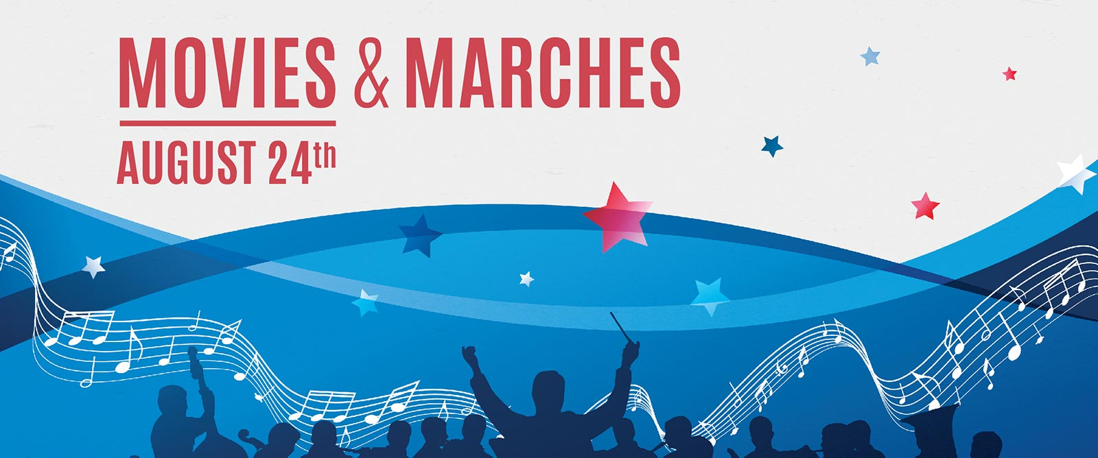 JSO Movies Marches