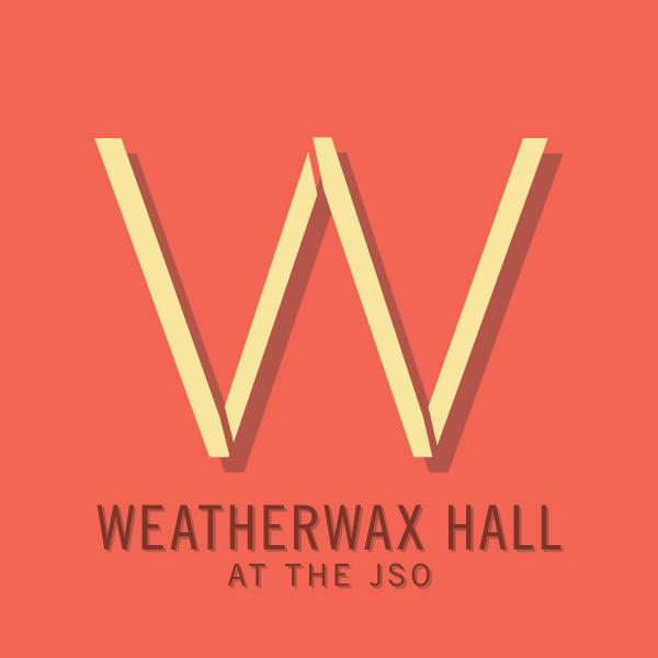 Weatherwax Hall Logo